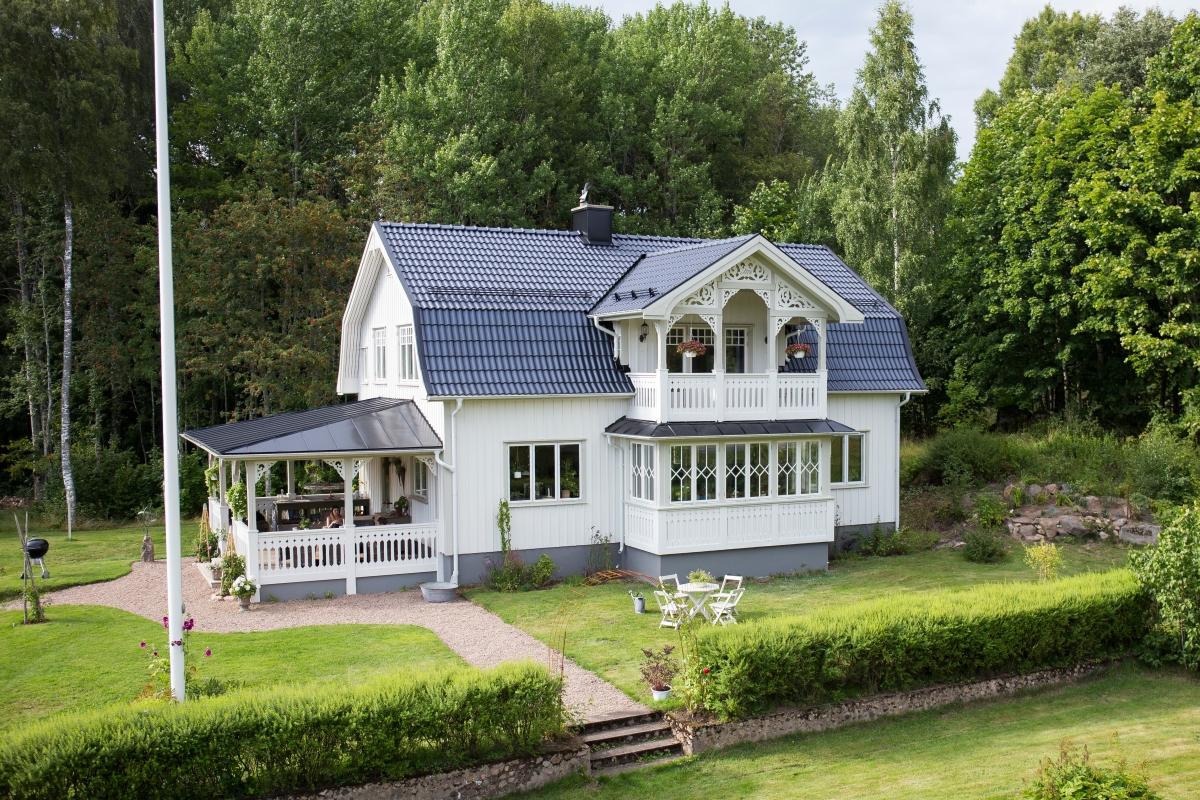 Inredning lägga nytt tak kostnad : Byte av tak – Johanna Berglund